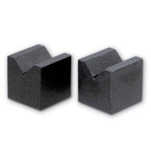 Vブロック/直定規