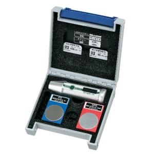 ポケット膜圧計 デュアル式